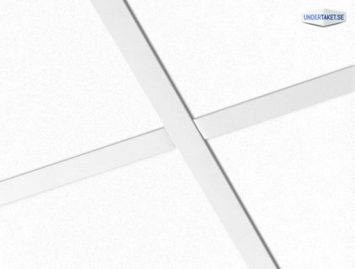 Undertaksplatta Focus A15/A24 från Ecophon, kant A