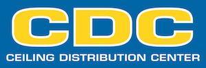 CDC - Ceiling Distribution Center