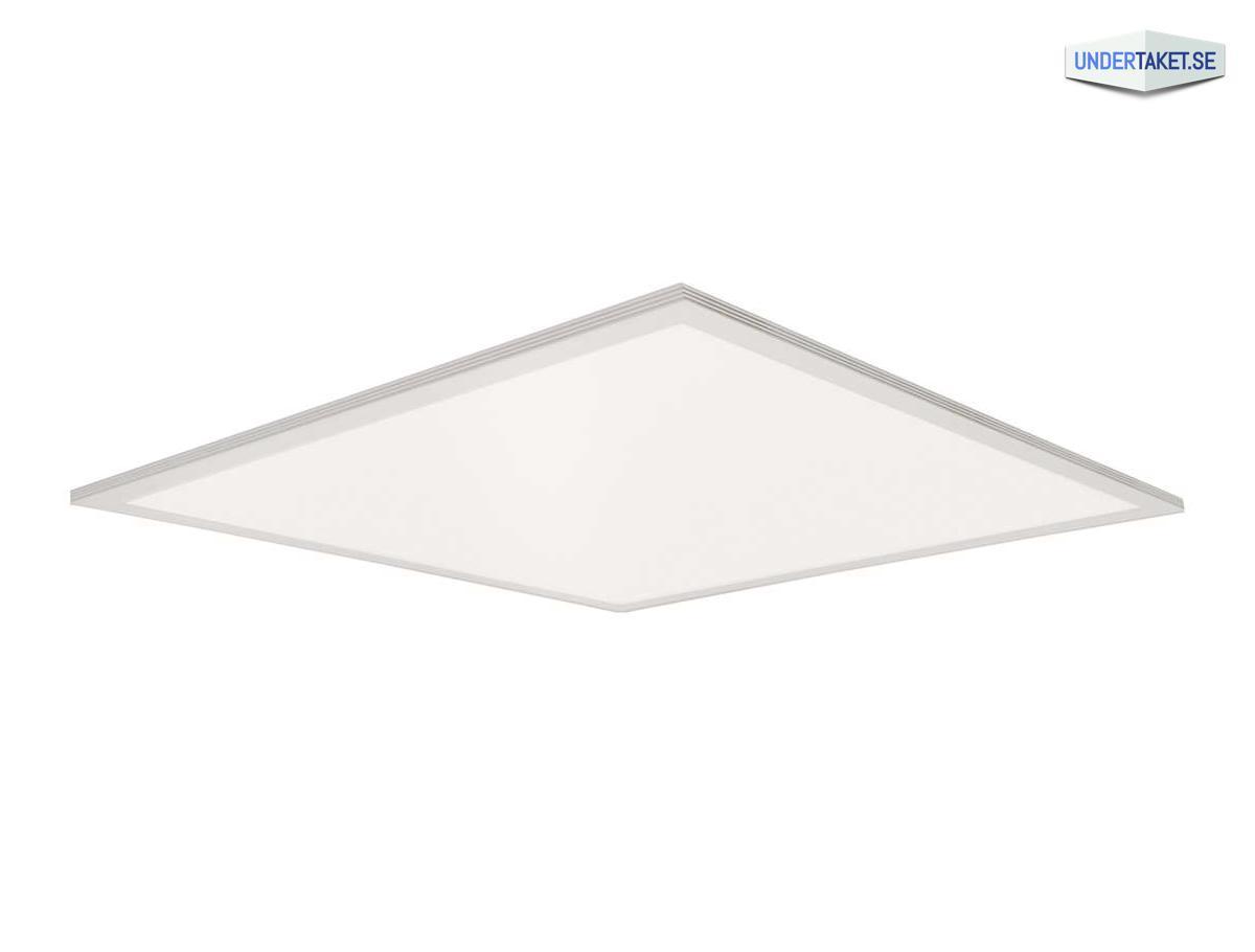 Bra LED-panel LUX - Snygg, stilren armatur för infällning i undertak LR-31