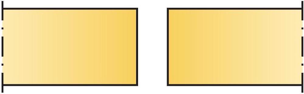 Undertaket.se, Akustikskivors olika kantutformningar, Kantutformning SQ, Ecophon, Akustikskivor, Undertaksplattor, Köp billigt online
